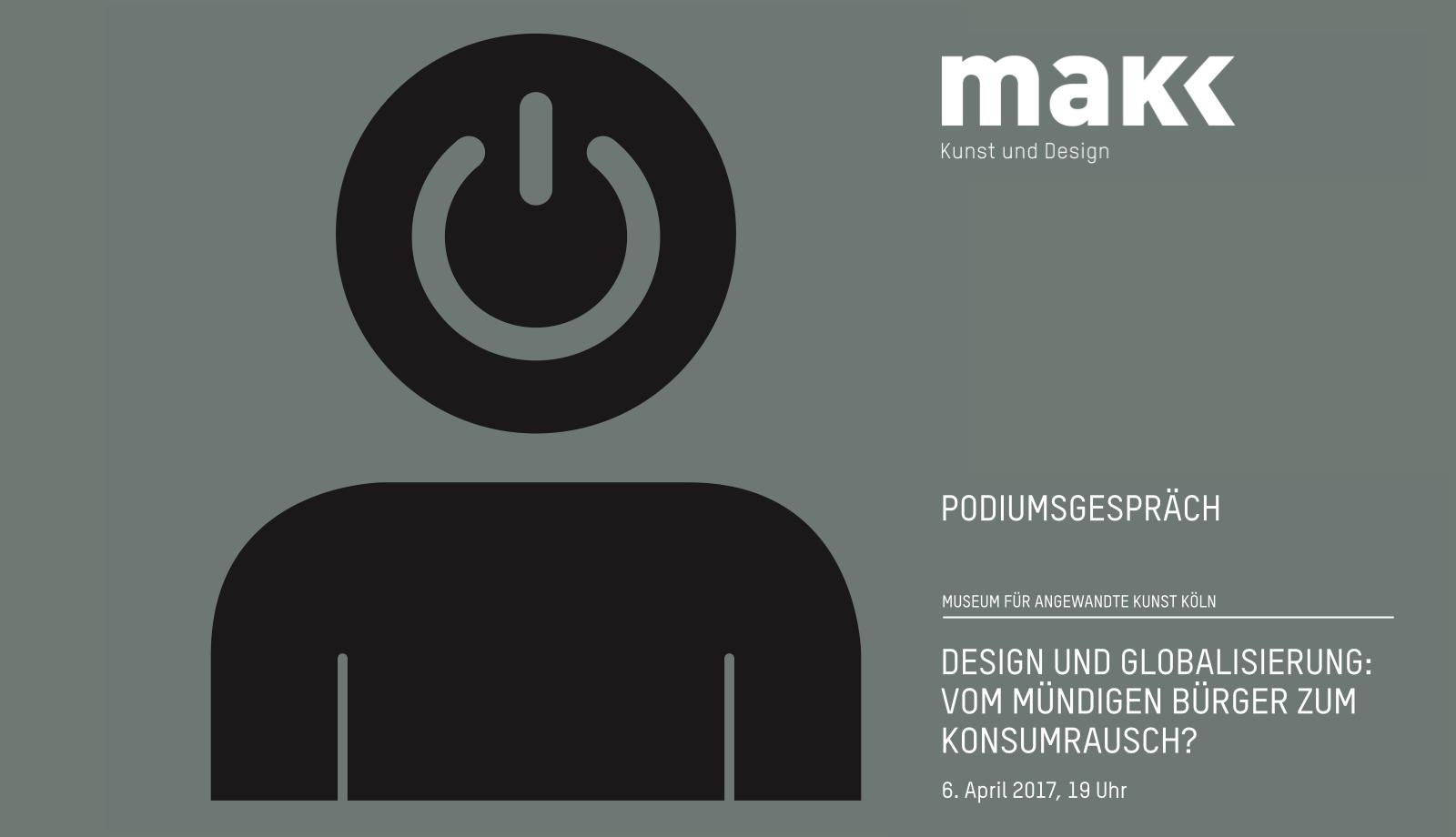 170406_Designkritik_ReneSpitz_MAKK_DesignGlobalisierung