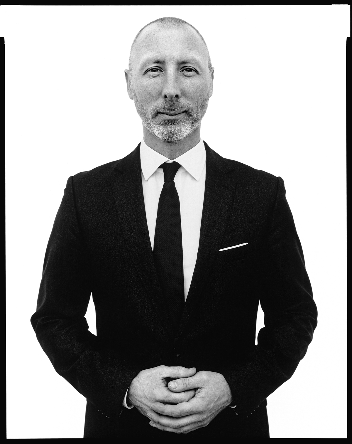 Prof. Dr. René Spitz. Photo: Oliver Abraham