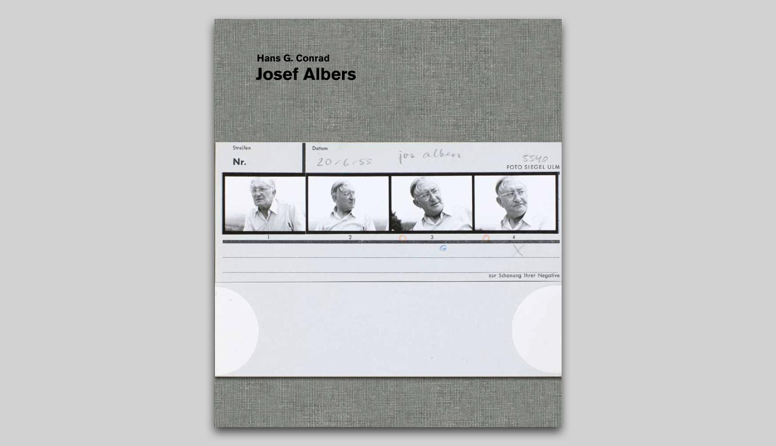 180601_ReneSpitz_HansGConrad_Edition 1_Josef Albers