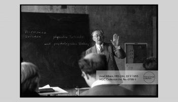 Josef albers 1955 no 0800 2 ren spitz for Hfg ulm produkte
