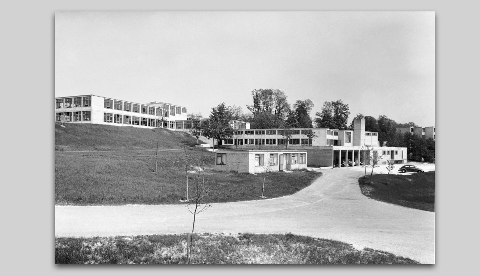 Das Verhältnis von Politik und Design: Die Hochschule für Gestaltung (HfG) Ulm, 1953—1968