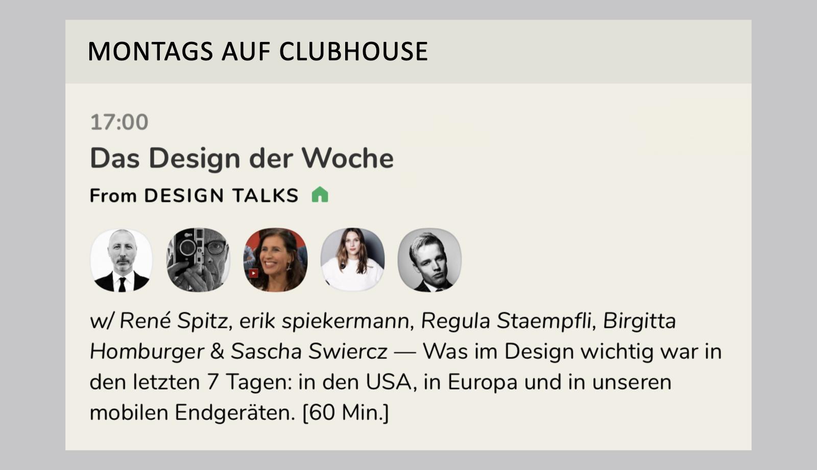 Rene Spitz_Designkritik_Das Design der Woche